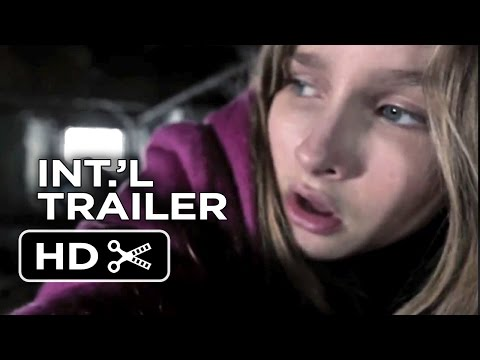 The Visit Official International Trailer #1 (2015) - M. Night Shyamalan Horror Movie HD