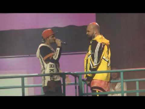 Хип-хопера. Баттл NOIZE MC VS RE-PAC(2016)
