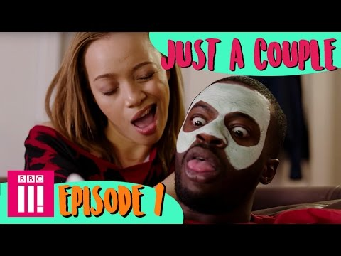 Too Comfortable | Just A Couple - Episode 1