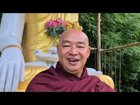 The Beatitudes Of Young People Against Buddhism (Part 5)@ဗုဒ္ဓဘာသာဖြစ်ခြင်းအပေါ်အတိုက်ခံရသောသူအသံ(၅)