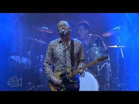 Hoodoo Gurus - My Girl (Live at Dig It Up! Sydney) | Moshcam