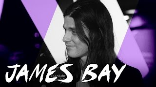 James Bay on meeting his heroes | Q Awards 2016