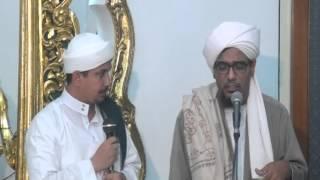 Habib Husein bin Abdurrohman Al-Habsyi