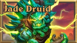 Jade Druid: Army of Jade Golems