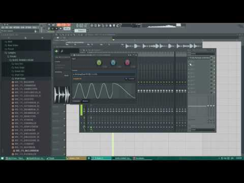 BPM synced automation in FL Studio with Formula Controller