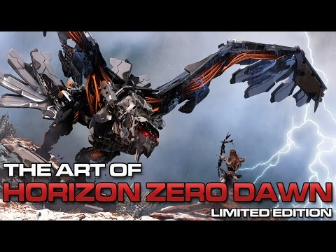 the-art-of-horizon-zero-dawn-(limited-edition)