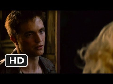 Water for Elephants #1 Movie CLIP - Come With Me (2011) HD