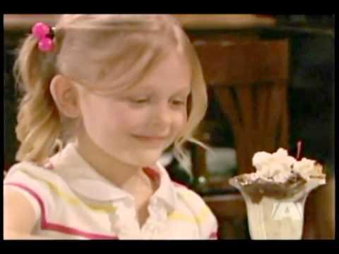 Emily Alyn Lind Emma Lavery Little Star