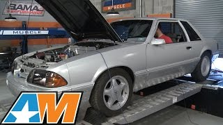 Video Fox Body Mustang Build + Mustang News + NA Coyote Track Record - Hot Lap download MP3, 3GP, MP4, WEBM, AVI, FLV Agustus 2018