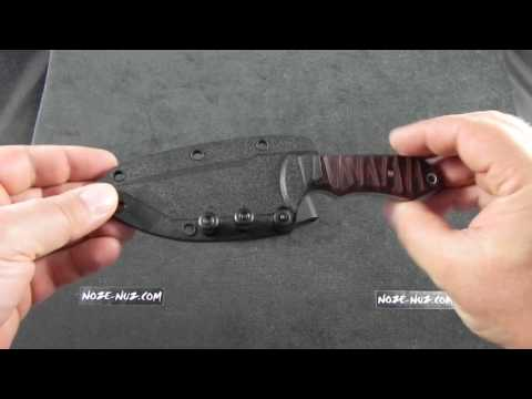 BB0131M Bad Blood Mosier Drifter Tanto
