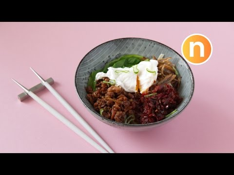 Chilli Pan Mee   Ultimate Spicy Noodles [Nyonya Cooking]