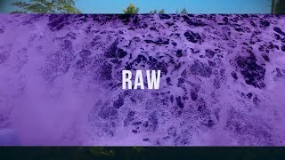'Raw' Wavy Chill R&B Trap Type Beat (Prod. Mors)