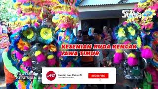 DJ Ngelabur Langit Cover Bahasa Madura Versi Kesenian Kuda Kencak Istana Budaya
