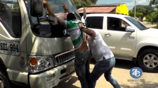 Capturan en flagrancia a dos presuntos extorsionistas en Baranoa 1 thumbnail