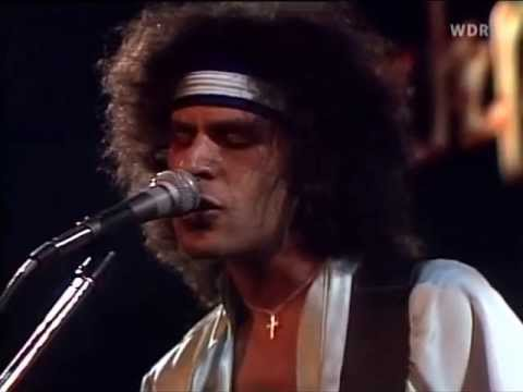 Spirit ~ Rockpalast 1978 (Full concert)