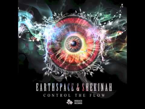 Earthspace & Shekinah - Can you flow ?