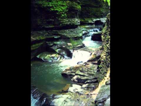528 hz Frecuencia del Amor + Sonidos de Cascada Relajante