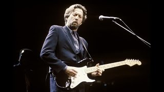 Eric Clapton - Behind The Mask