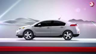 2011 Holden Volt Videos