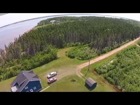 DJI Phantom 2 Vision Plus North Shore, Prince Edward Island
