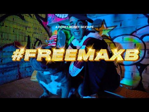 Kaydy Cain & GARZI – FreeMaxB (Sextape)