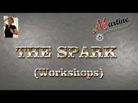 THE SPARK - LINE DANCE (Workshops)