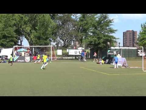 Juventud FC vs Eagles of Stamford