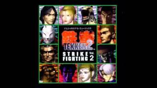 Tekken 2: Strike Fighting Vol.2 - Cut in the Memories - Kunimitsu (Ending Music)