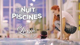 Lexie Mermaid - La Nuit des Piscines - Lille