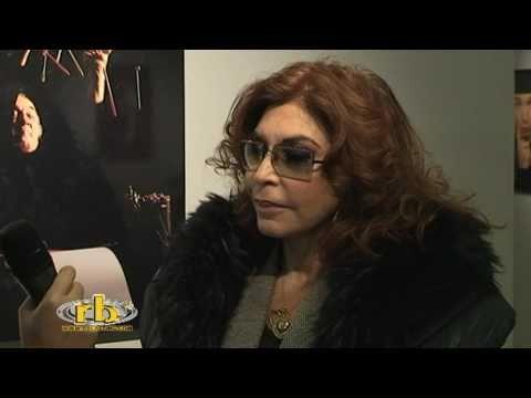 IDA DI BENEDETTO - intervista (Paura di amare) - WWW.RBCASTING.COM