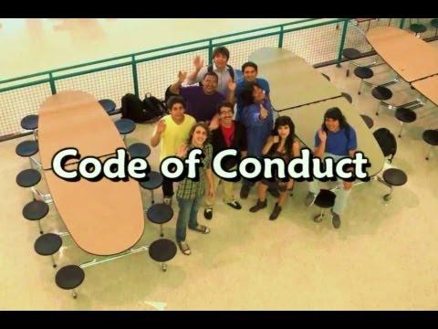 Code of Conduct (Molina High School)