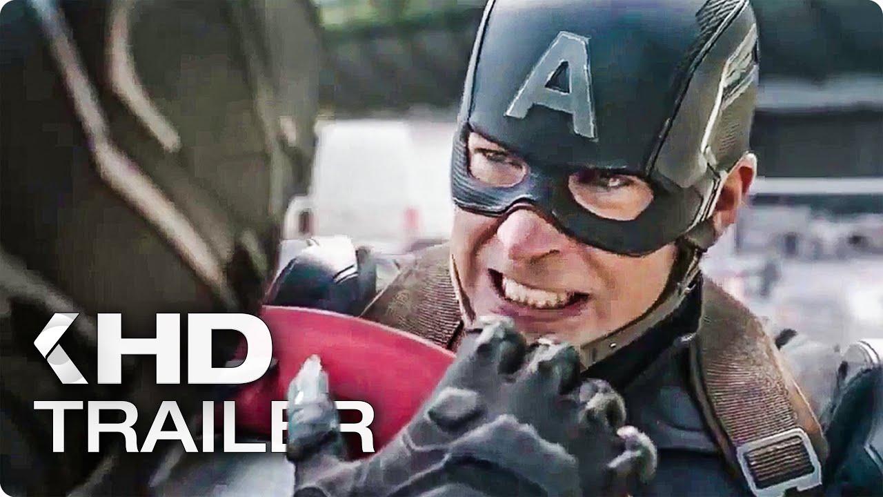 Captain America 3 Civil War Stream Deutsch
