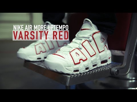 871335a38fe HOW TO MAKE PINK AIR MAX UPTEMPO (GS) GIRLS