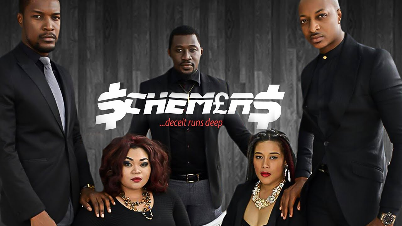 Download Schemers  [Official Trailer] Latest 2016 Nigerian Nollywood Drama Movie