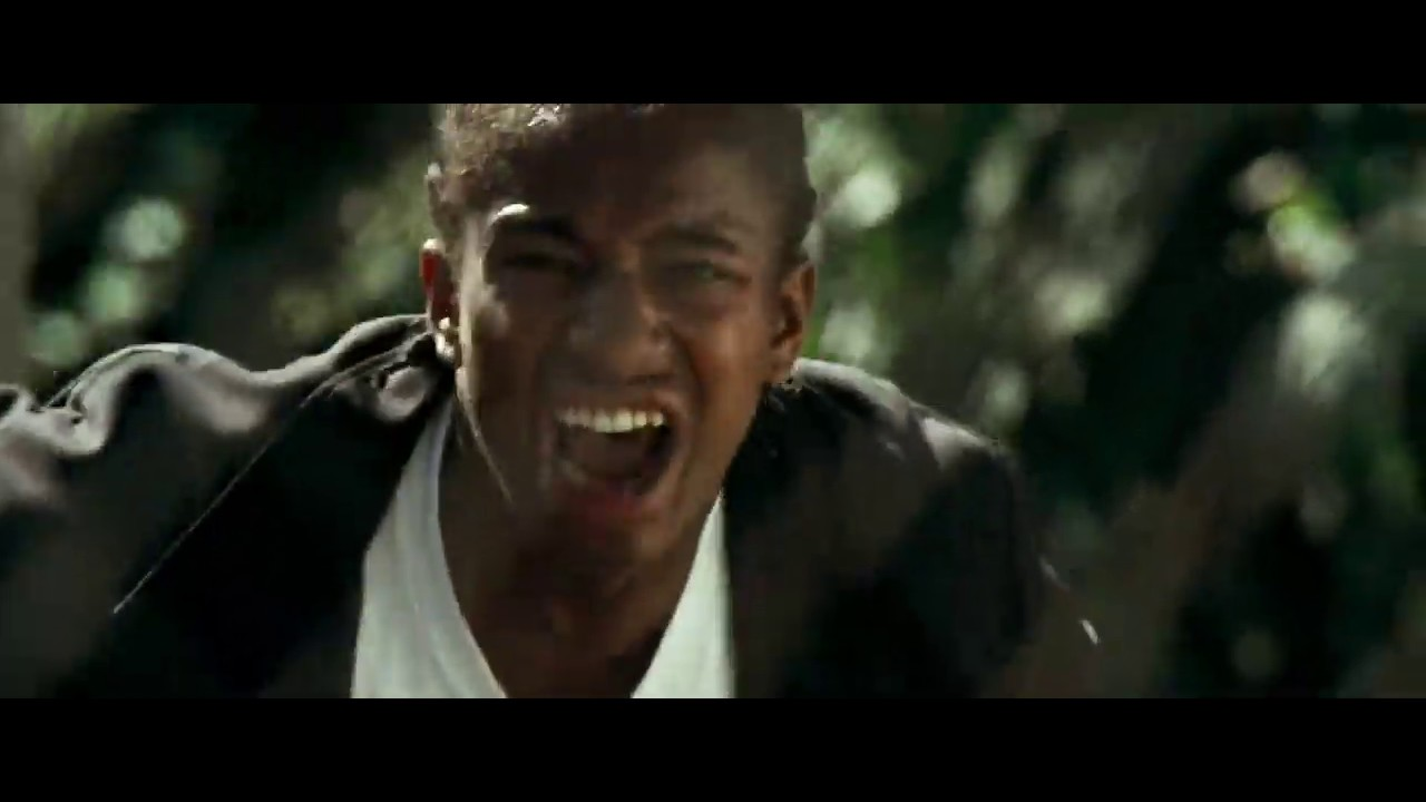 Download Weathers dies in drive by shooting / Gridiron Gang (2006)