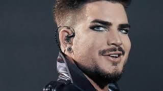 Queen +Adam Lambert THE SHOW MUST GO ON  (Fan-Made)