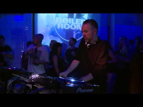 Marc Romboy Boiler Room Berlin DJ Set