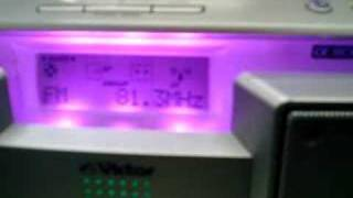 2008年3月23日、史上初の民放FM53局同時中継。Nack5→TFM→J-WAVE.