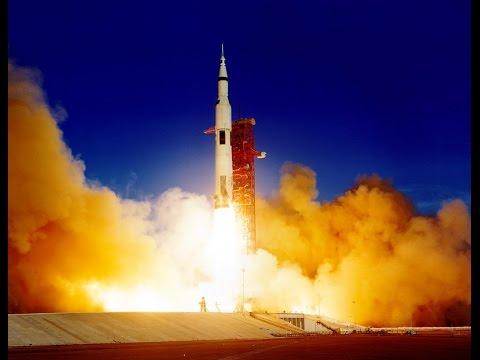apollo missions launch site - photo #7