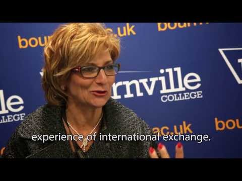 Bournville College Centenary International