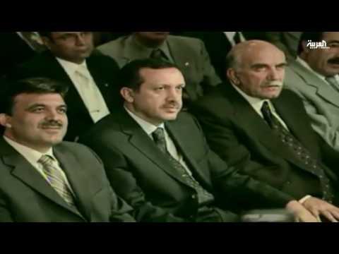 من هو رجب طيب أردوغان؟