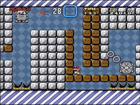 Let's play Kaizo Mario world (Deutsch) Teil 1 [Ohne Savestates!]
