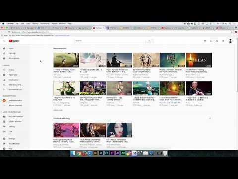 How to Download YouTube Audio Tracks and Sound Effects for Background Music