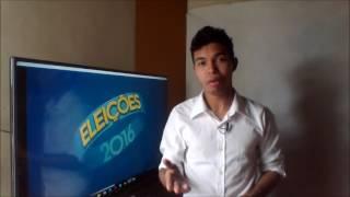Eleições 2016 Breu Branco