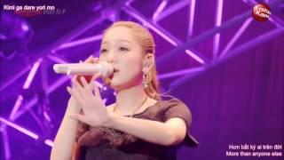 [Vietsub + Engsub] Suki - Nishino Kana Live
