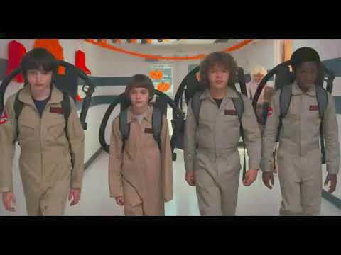Stranger Things 2 Soundtrack: Soldiers