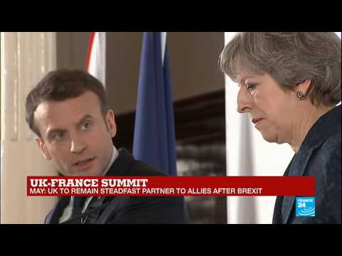 Franco-UK Summit: 'Entente cordiale', but at what cost on the road to Brexit?