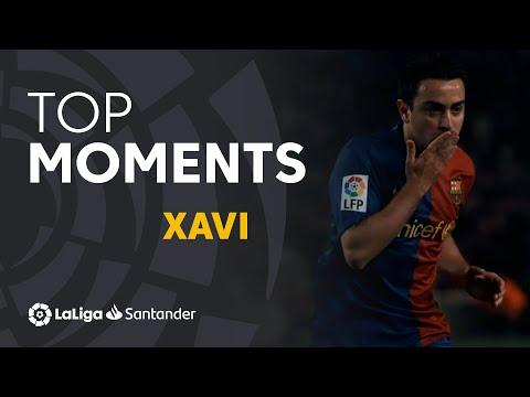 LaLiga Memory: Xavi Hernández
