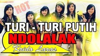 TURI-TURI PUTIH version NDOLALAK KRIDO LARAS HOT BANGET!!!