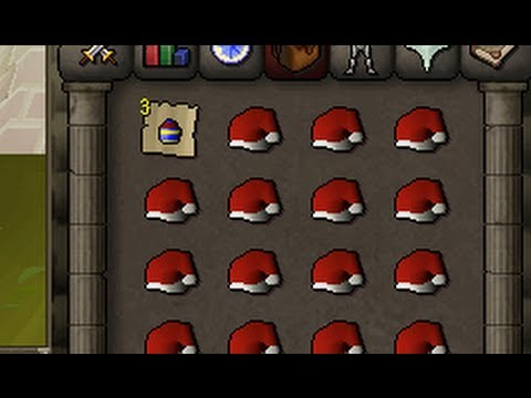 Loot from 10 hours of balloon popping